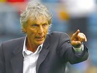 ¿Quién es el nuevo técnico de la selección Colombia de mayores?