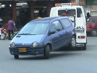 El 'jugoso' negocio de la Policía de Tránsito y Transporte en Soacha