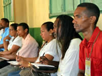 Continúa la incertidumbre para la comunidad Afro de Altos de la Florida