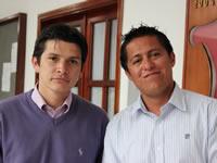 Concejales del Partido Verde se unen a la Plataforma Juvenil de Suacha