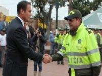 Implementar la Unidad Permanente de Justicia será la prioridad del gobierno de Nemocón