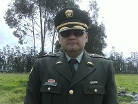 Nuevo Comandante Operativo para Soacha