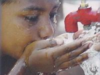 Desde hoy se suspende el servicio de agua en Soacha