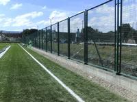 En 15 días sería entregado el Polideportivo del barrio Compartir