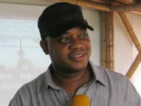 Gobernador del Chocó, lidera proyecto portuario en el pacifico
