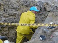 Falsos funcionarios del Acueducto roban viviendas en Soacha