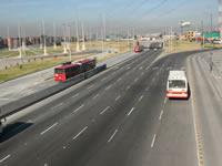 Bogotá celebrará una nueva jornada del «Día sin carro»; 1,4 millones de vehículos deberán quedarse en los parqueaderos