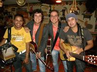 La Banda Parranda en Soacha