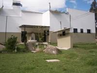 Centro transitorio para menores infractores estará listo  en Marzo