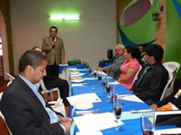 MIRA promueve el periodismo independiente en Soacha