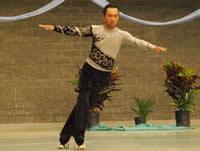 Club de patinaje Snyder, toda una institución deportiva en Soacha