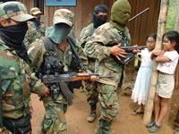 Alcalde Nemocón no descarta  presencia de células de grupos armados ilegales en Soacha