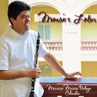 El  clarinetista Mauricio Murcia lanza nuevo trabajo discográfico