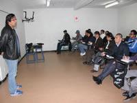 Sociedad civil comenzó proceso de formación para el desarrollo de lo público