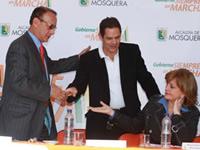 Soacha y 12 municipios de Cundinamarca serán epicentro del Plan Piloto de Seguridad