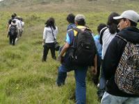 Rumbo a Canoas: Recuperando la Memoria Histórica de Suacha