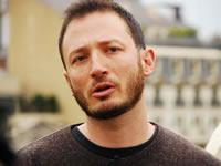 En diálogo corto con el escritor Antonio Ungar
