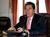 Concejal  Eleázar González presentará  proyecto de acuerdo  que institucionaliza Juegos del Magisterio
