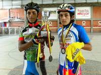 CicloSoacha, club de campeones
