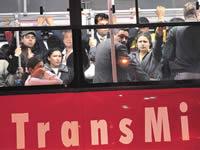 Nuevo servicio de TransMilenio beneficiará a más de 4.000 usuarios de Usme