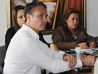Alcalde de Soacha declara emergencia en zona de deslizamiento de El Arroyo