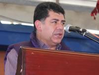 Ciudadela Educativa regional propuso construir en Sibaté el alcalde Ramiro Ramírez