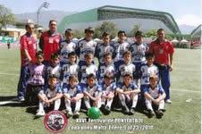 Inter Arsenal Fútbol  Club  tiene como misión buscar  talentos en   San Mateo