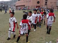 Líderes deportivos plantean soluciones para ser  incluidas en Plan de Desarrollo