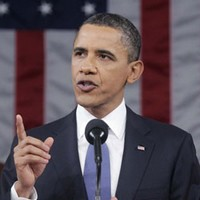 Barack Obama presentó presupuesto para el 2013 con reducciones a Colombia