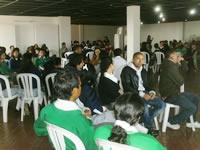 Jóvenes de Soacha hicieron sus aportes al Plan de Desarrollo Municipal