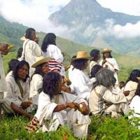 Comunidades étnicas conmemoraron sus lenguas nativas