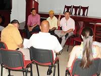 233 aspirantes a Alcaldes Locales aprueban exámenes de la Universidad Nacional