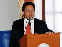 El Secretario General de la Alcaldía Municipal rindió informe ante el Concejo Municipal
