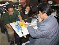 Primer Encuentro Municipal de Educación, Tecnología y Robótica en Mosquera