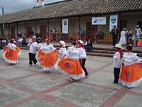 Cita para construir políticas culturales y turísticas  de Cundinamarca