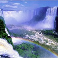 Oficializan a las Cataratas de Iguazú como nueva maravilla del mundo