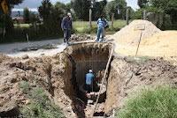 Reinician obras en Acueducto Regional Quipile – La Mesa – Anapoima