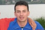 Raúl Pico Castaño, un joven deportista  que llega a la subdirección del  IMRDS