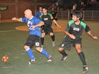 Comenzó Torneo de fútbol de salón en Apulo