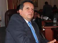 Las necesidades del municipio  se atienden desde la Secretaría Especial para Soacha