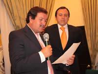 Se posesionó nuevo personero municipal de Mosquera