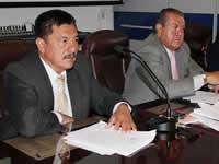 Se amplían sesiones extraordinarias en el concejo de Soacha