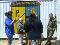 """""""Soacha necesita un Batallón Militar completo y dotado para proteger el territorio"""""""