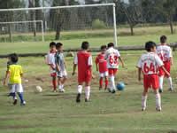 Soacha fútbol club, una entidad cazatalentos en el municipio