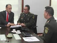 En 33% se reduce tasa de homicidios en Cundinamarca