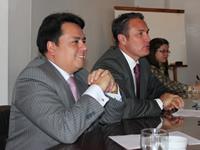 Consenso entre ediles y alcalde para fortalecer las Juntas Administradoras Locales