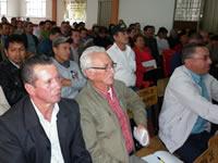 Hoy se lanza el proceso de elección comunal en Soacha