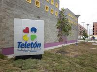 Teletón inaugura Centro de Rehabilitación Integral en Soacha