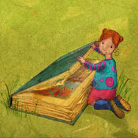 Premio  internacional de poesía dirigida a niños