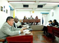 Fontibón tiene terna para alcalde local